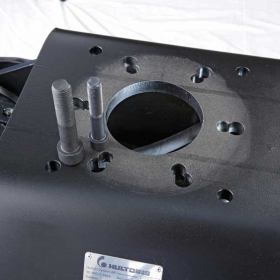 SuperGrip 360-S und RS mit Lochkreis 6xM16-173 mm und 6xM20-203 mm