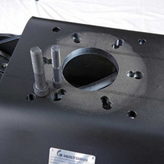 PHILIPP ForstWerkzeuge HULTDINS SuperGrip 360-S und RS mit Lochkreis 6xM16-173 mm und 6xM20-203 mm