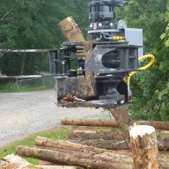PHILIPP ForstWerkzeuge INDEXATOR Forst Rotatoren GV 6 A, 6000 Kg statische Last