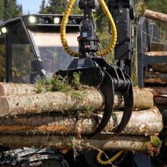 PHILIPP ForstWerkzeuge INDEXATOR Forst Rotator GV 12 S