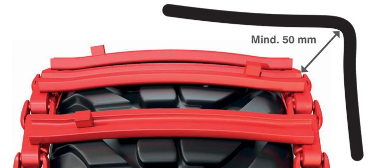philipp-forst-werkzeuge-clark-tracks-bogie-bänder-bändermontage-abstand-zwischen-forstband-und-maschinenbauteilen-schnelle-und-leichte-montage