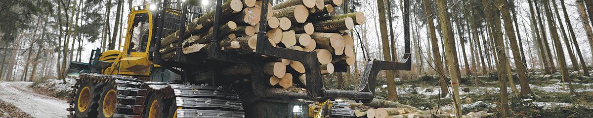 PHILIPP ForstWerkzeuge Pendel-Rotator-Greifer für Rückezüge, HULTDINS, INDEXATOR, Pendel Rückezug, Rotator Rückezug, Greifer Rückezug