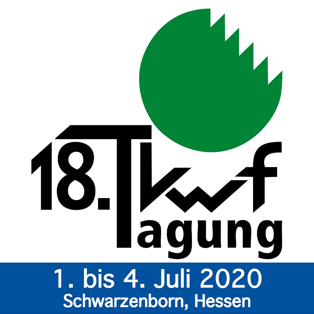 PHILIPP ForstWerkzeuge KWF Thementage 2020, 1. bis 4. Juli 2020 in Schwarzenborn, Hessen