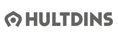 PHILIPP ForstWerkzeuge Marken HULTDINS Logo