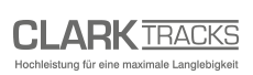 PHILIPP ForstWerkzeuge Marken CLARK TRACKS Logo