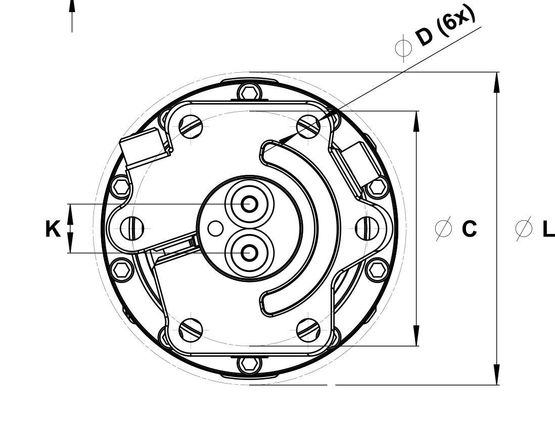 indexator-forst-rotator-für-harvester-rotator-für-harvester-rotator-forstmaschine-hydraulischer-drehmotor-flügelzellenmotor