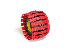 Terra-X-TXSG-Einzelradband-Clark-Bänder